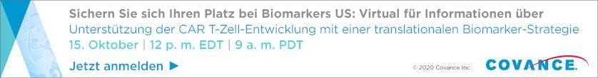 5. Biomarker- und Präzisionsmedizin-Jahreskongress in den USA
