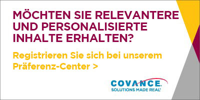 Covance-Präferenz-Center